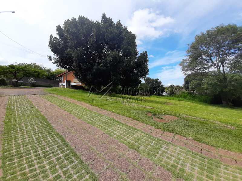 Terreno - Terreno Unifamiliar à venda Itatiba,SP - R$ 419.000 - FCUF01427 - 3