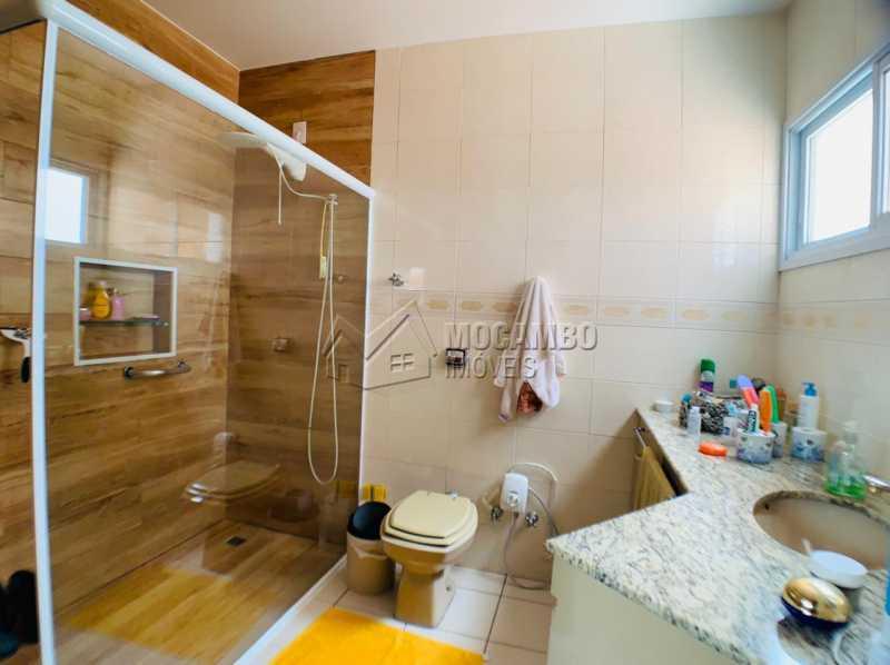Banheiro Suíte - Casa 3 quartos à venda Itatiba,SP Nova Itatiba - R$ 680.000 - FCCA31431 - 11