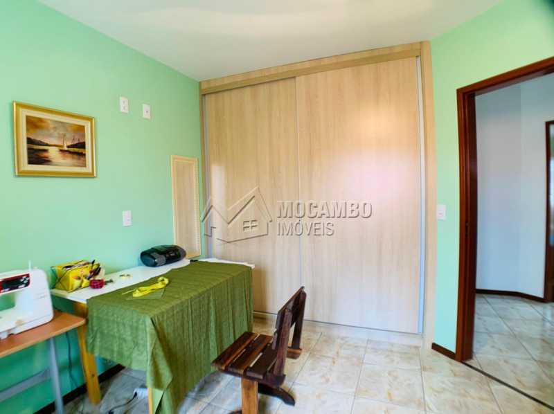 Dormitório  - Casa 3 quartos à venda Itatiba,SP Nova Itatiba - R$ 680.000 - FCCA31431 - 12
