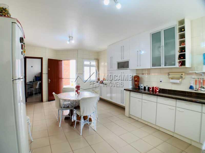 Cozinha - Casa 3 quartos à venda Itatiba,SP Nova Itatiba - R$ 680.000 - FCCA31431 - 8
