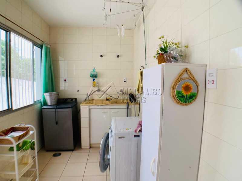 Área de Serviço - Casa 3 quartos à venda Itatiba,SP Nova Itatiba - R$ 680.000 - FCCA31431 - 20