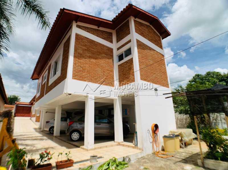 Casa  - Casa 3 quartos à venda Itatiba,SP Nova Itatiba - R$ 680.000 - FCCA31431 - 21