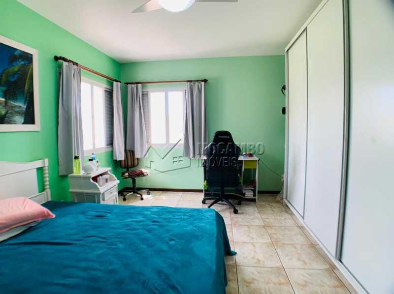 Dormitório - Casa 3 quartos à venda Itatiba,SP Nova Itatiba - R$ 680.000 - FCCA31431 - 13