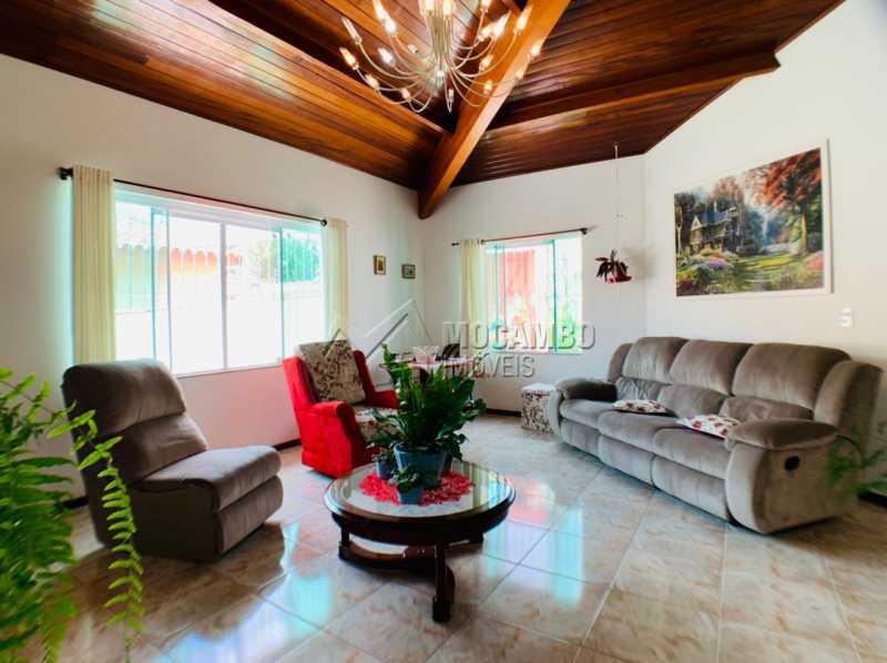 Sala  - Casa 3 quartos à venda Itatiba,SP Nova Itatiba - R$ 680.000 - FCCA31431 - 1