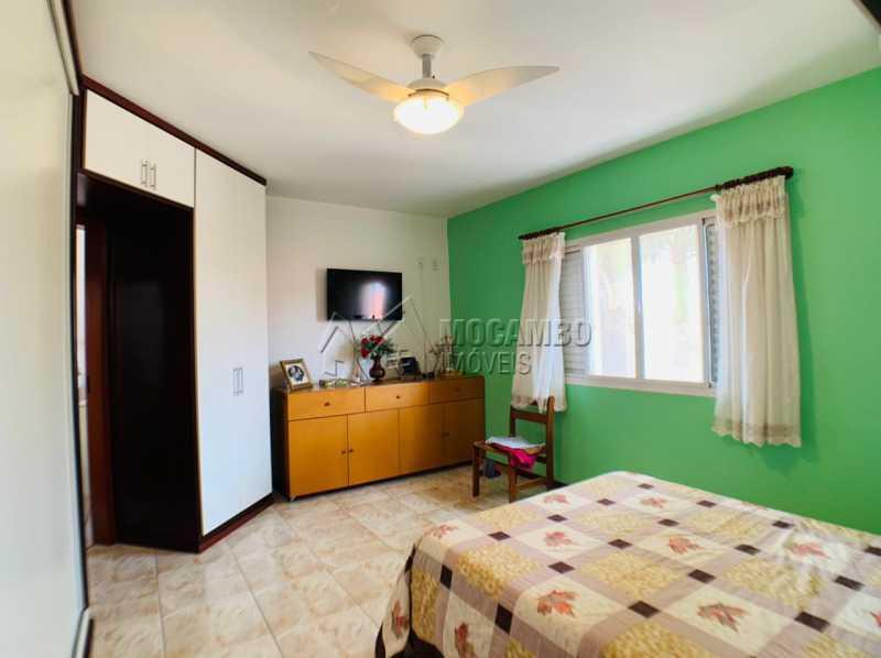 Suíte - Casa 3 quartos à venda Itatiba,SP Nova Itatiba - R$ 680.000 - FCCA31431 - 9