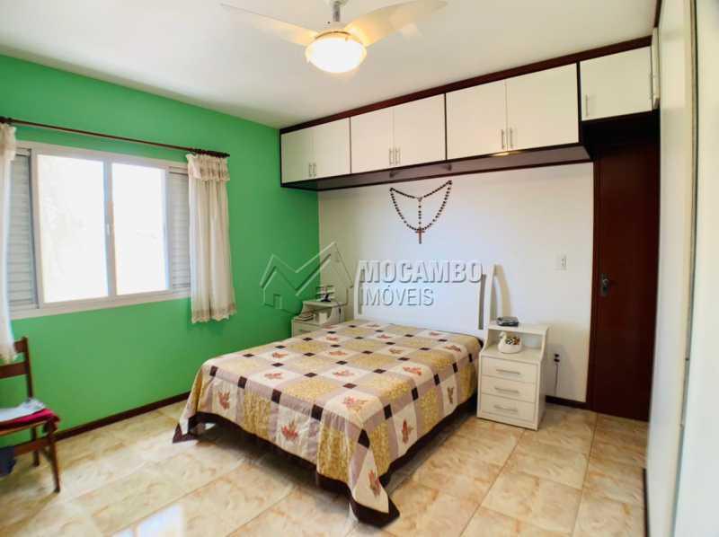 Suíte - Casa 3 quartos à venda Itatiba,SP Nova Itatiba - R$ 680.000 - FCCA31431 - 10