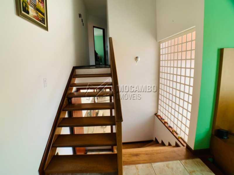 Escada  - Casa 3 quartos à venda Itatiba,SP Nova Itatiba - R$ 680.000 - FCCA31431 - 15