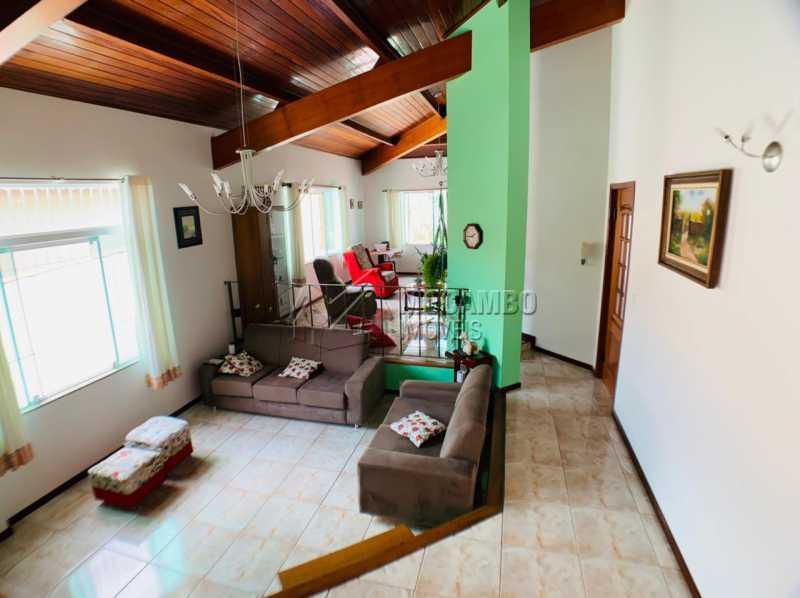 Sala - Casa 3 quartos à venda Itatiba,SP Nova Itatiba - R$ 680.000 - FCCA31431 - 5