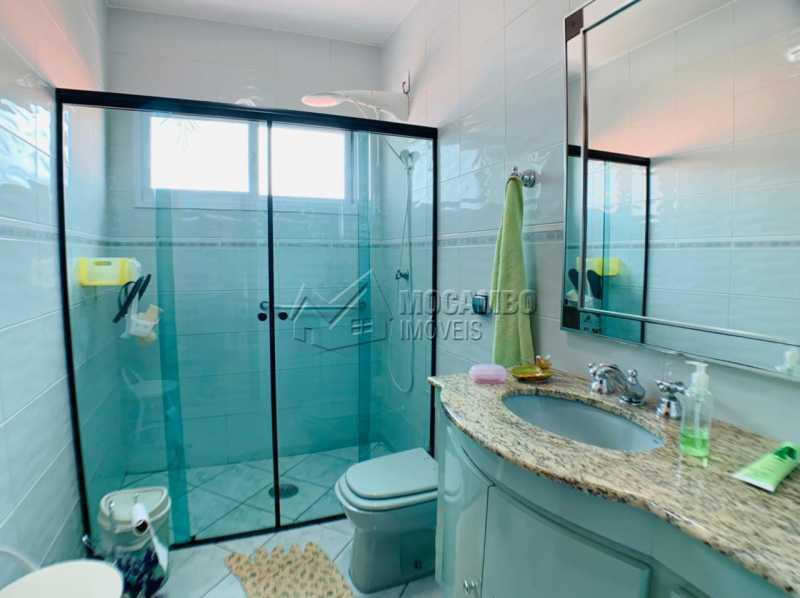 Banheiro - Casa 3 quartos à venda Itatiba,SP Nova Itatiba - R$ 680.000 - FCCA31431 - 14