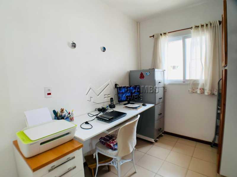 Escritório - Casa 3 quartos à venda Itatiba,SP Nova Itatiba - R$ 680.000 - FCCA31431 - 16