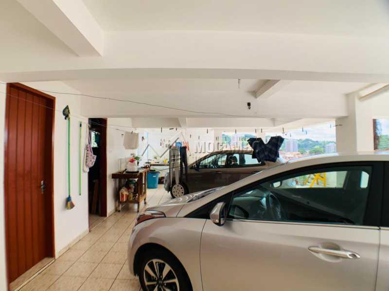 Garagem  - Casa 3 quartos à venda Itatiba,SP Nova Itatiba - R$ 680.000 - FCCA31431 - 23