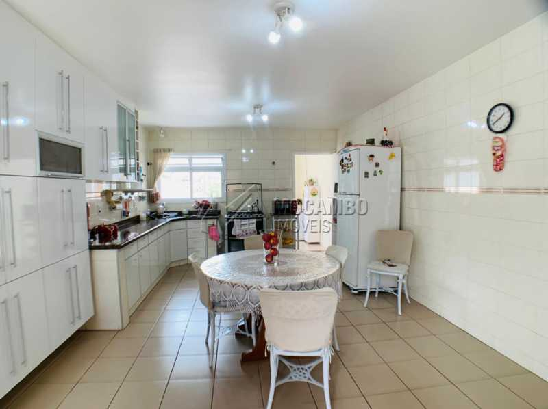 Cozinha - Casa 3 quartos à venda Itatiba,SP Nova Itatiba - R$ 680.000 - FCCA31431 - 7