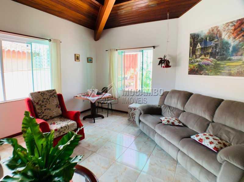 Sala  - Casa 3 quartos à venda Itatiba,SP Nova Itatiba - R$ 680.000 - FCCA31431 - 3