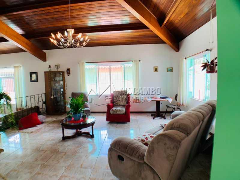 Sala - Casa 3 quartos à venda Itatiba,SP Nova Itatiba - R$ 680.000 - FCCA31431 - 6