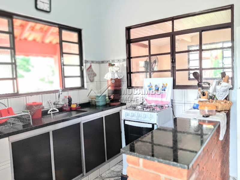 Cozinha - ótima localização - FCCH20068 - 6