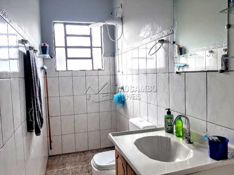 Banheiro suíte  - ótima localização - FCCH20068 - 15