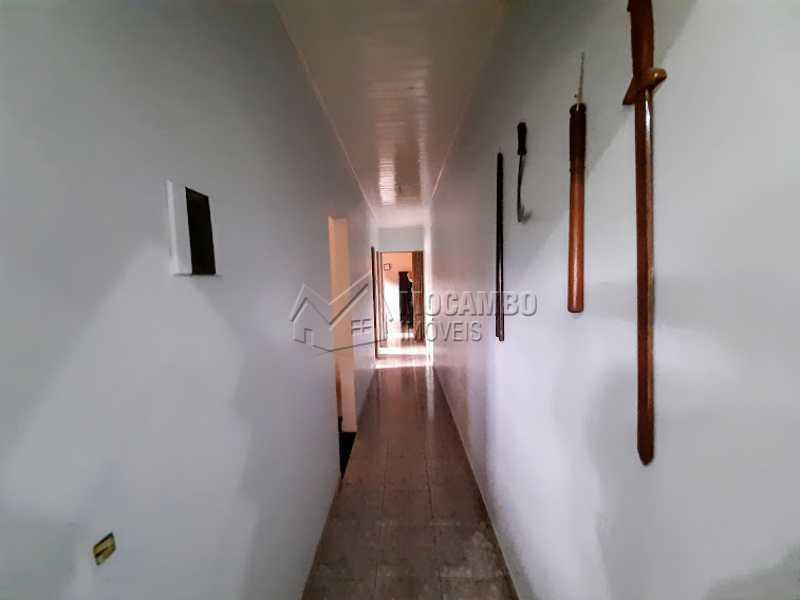 Acesso aos Dormitórios  - ótima localização - FCCH20068 - 12