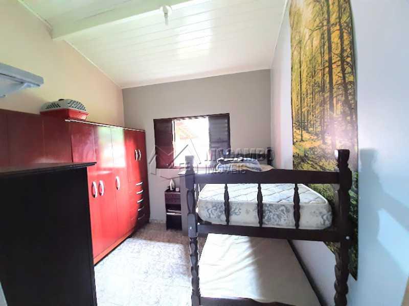 Dormitório  - ótima localização - FCCH20068 - 14