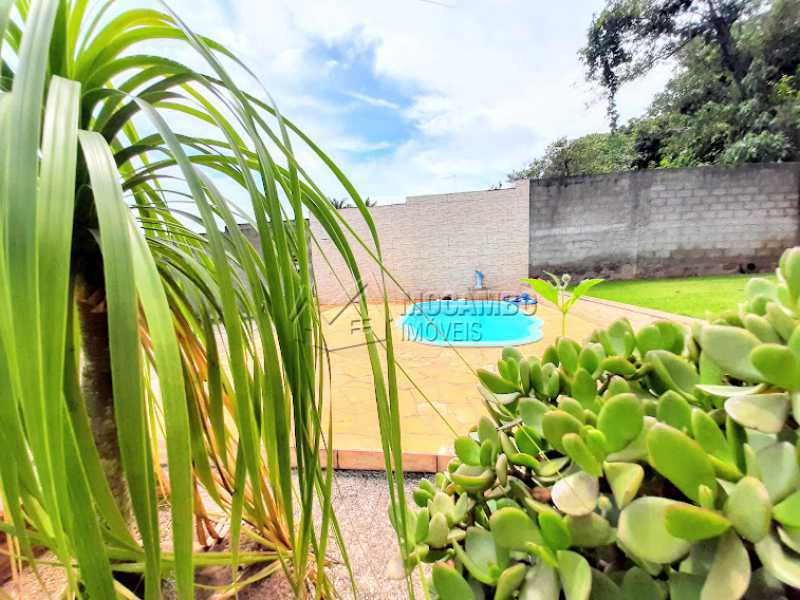 Piscina  - Chácara 1000m² à venda Itatiba,SP - R$ 490.000 - FCCH30120 - 1