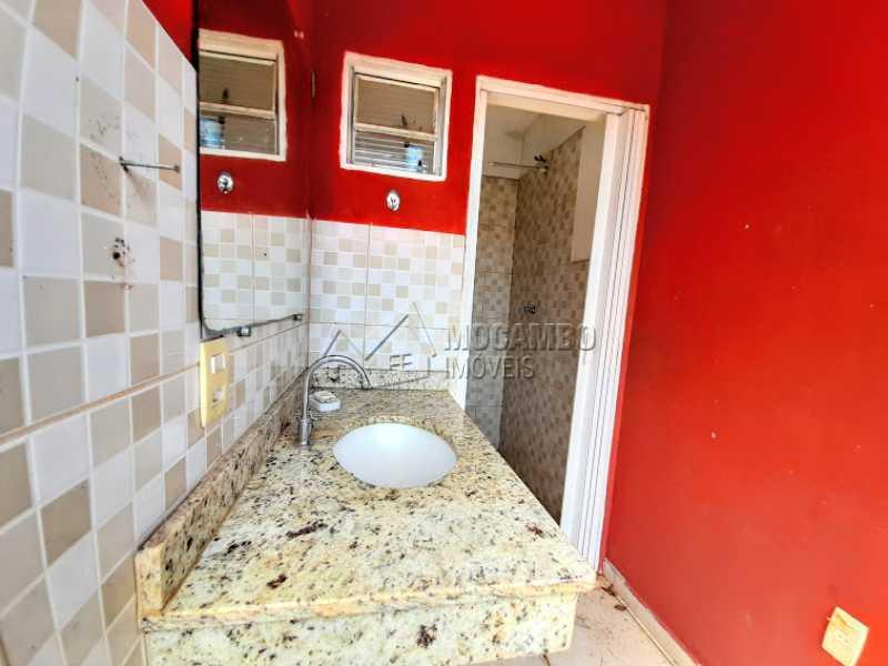 Banheiro externo - Chácara 1000m² à venda Itatiba,SP - R$ 490.000 - FCCH30120 - 7