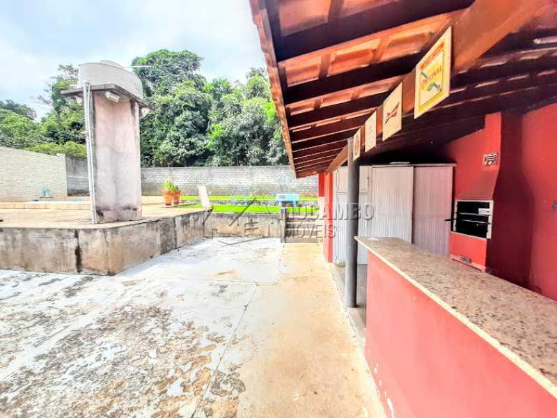 Churrasqueira  - Chácara 1000m² à venda Itatiba,SP - R$ 490.000 - FCCH30120 - 4