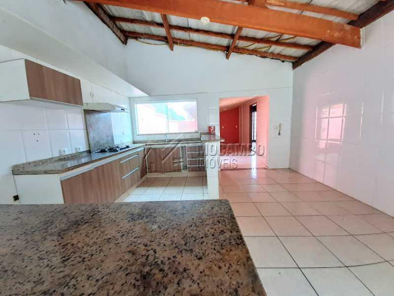 Cozinha  - Chácara 1000m² à venda Itatiba,SP - R$ 490.000 - FCCH30120 - 6