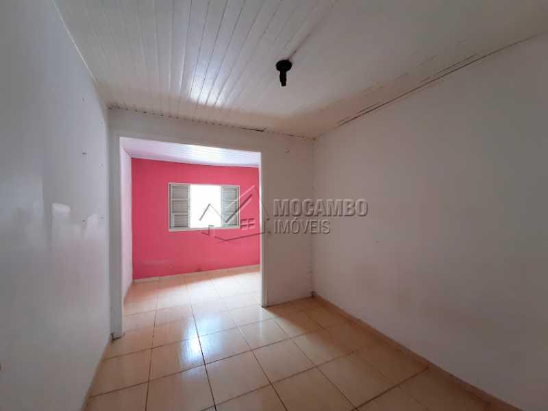 Dormitório - Chácara 1000m² à venda Itatiba,SP - R$ 490.000 - FCCH30120 - 9