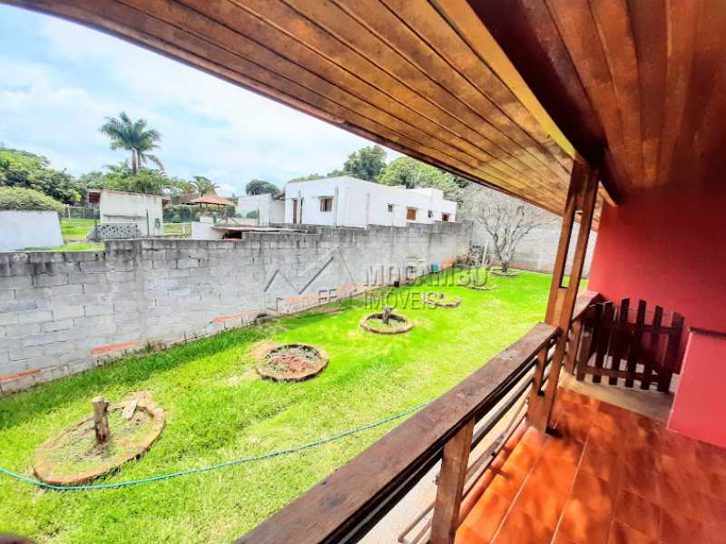 Pomar  - Chácara 1000m² à venda Itatiba,SP - R$ 490.000 - FCCH30120 - 10