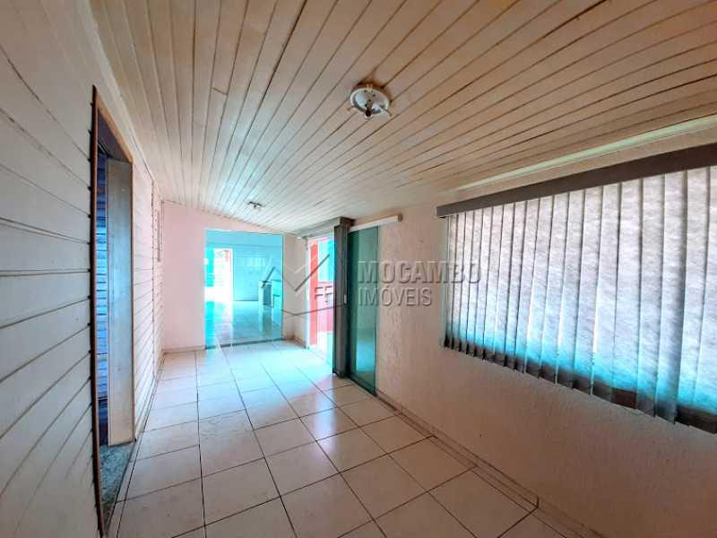 Escritório  - Chácara 1000m² à venda Itatiba,SP - R$ 490.000 - FCCH30120 - 15