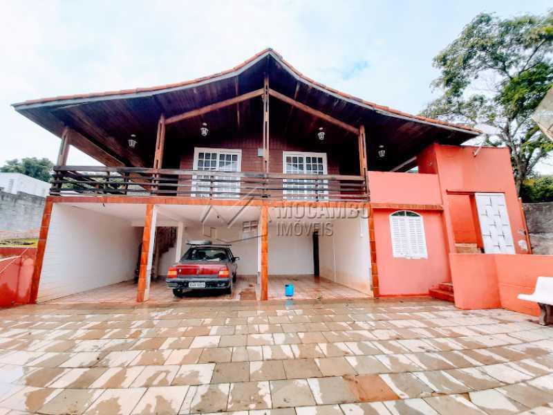 Fachada  - Chácara 1000m² à venda Itatiba,SP - R$ 490.000 - FCCH30120 - 16