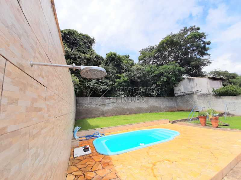 Pisciana  - Chácara 1000m² à venda Itatiba,SP - R$ 490.000 - FCCH30120 - 18