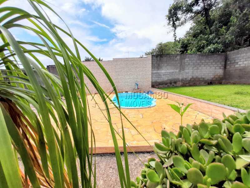 Piscina  - Chácara 1000m² à venda Itatiba,SP - R$ 490.000 - FCCH30120 - 19