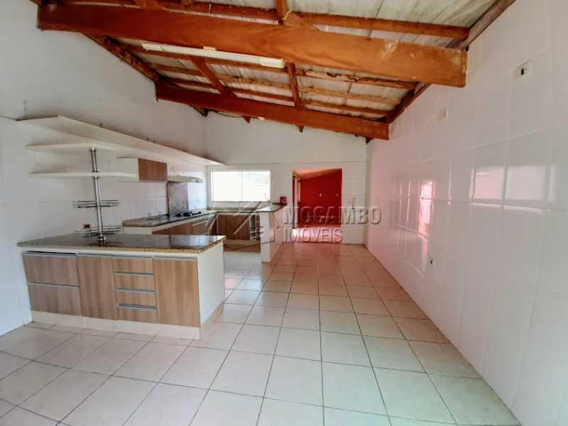 Cozinha  - Chácara 1000m² à venda Itatiba,SP - R$ 490.000 - FCCH30120 - 8