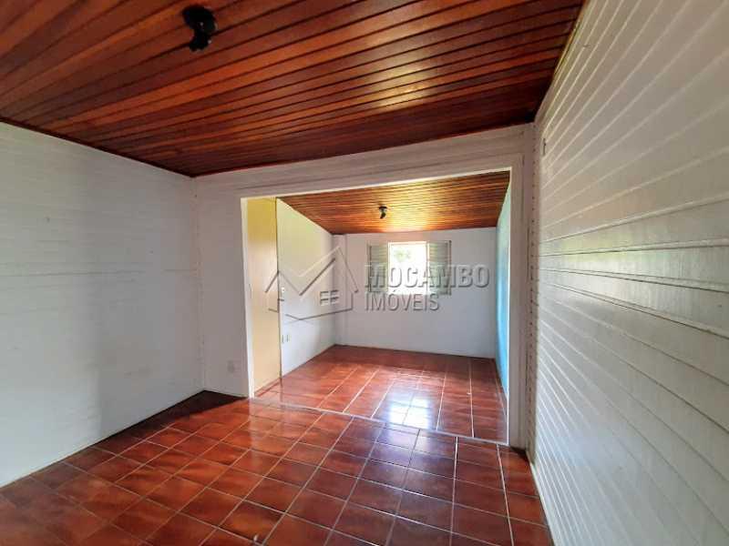 Dormitório  - Chácara 1000m² à venda Itatiba,SP - R$ 490.000 - FCCH30120 - 20