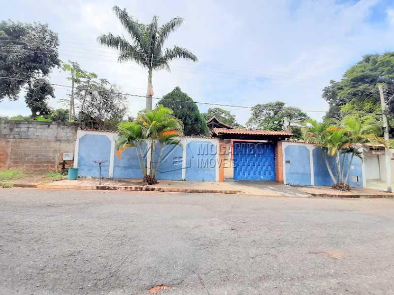 Fachada  - Chácara 1000m² à venda Itatiba,SP - R$ 490.000 - FCCH30120 - 21