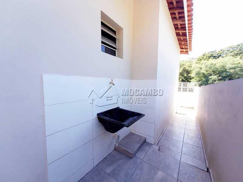 Lavanderia - Casa 2 quartos à venda Itatiba,SP - R$ 300.000 - FCCA21442 - 10