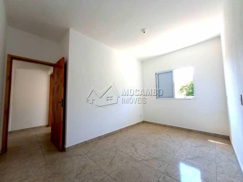 Dormitório - Casa 2 quartos à venda Itatiba,SP - R$ 300.000 - FCCA21442 - 8