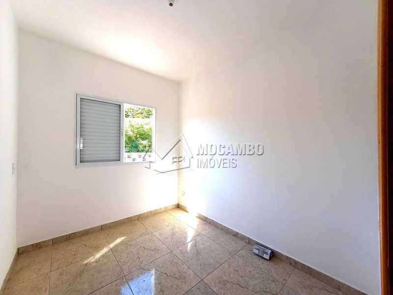 Dormitório - Casa 2 quartos à venda Itatiba,SP - R$ 300.000 - FCCA21442 - 9