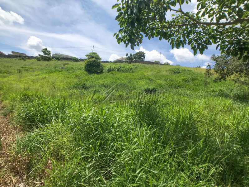 Terreno - Terreno 450m² à venda Itatiba,SP Santa Cruz - R$ 180.000 - FCUF01428 - 6