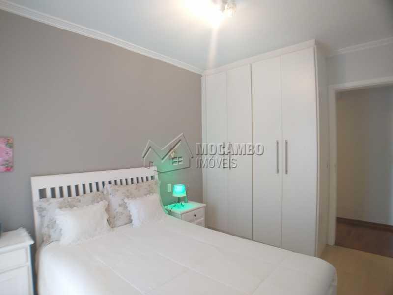 Suite - Apartamento 3 quartos à venda Itatiba,SP - R$ 585.000 - FCAP30598 - 11