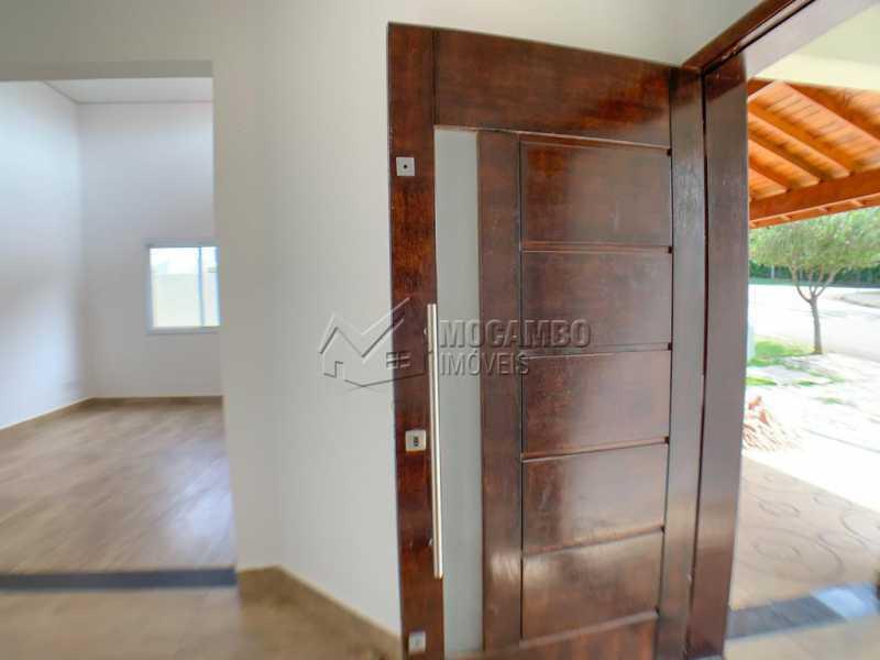 Acesso - Casa em Condomínio 3 quartos à venda Itatiba,SP - R$ 740.000 - FCCN30520 - 7