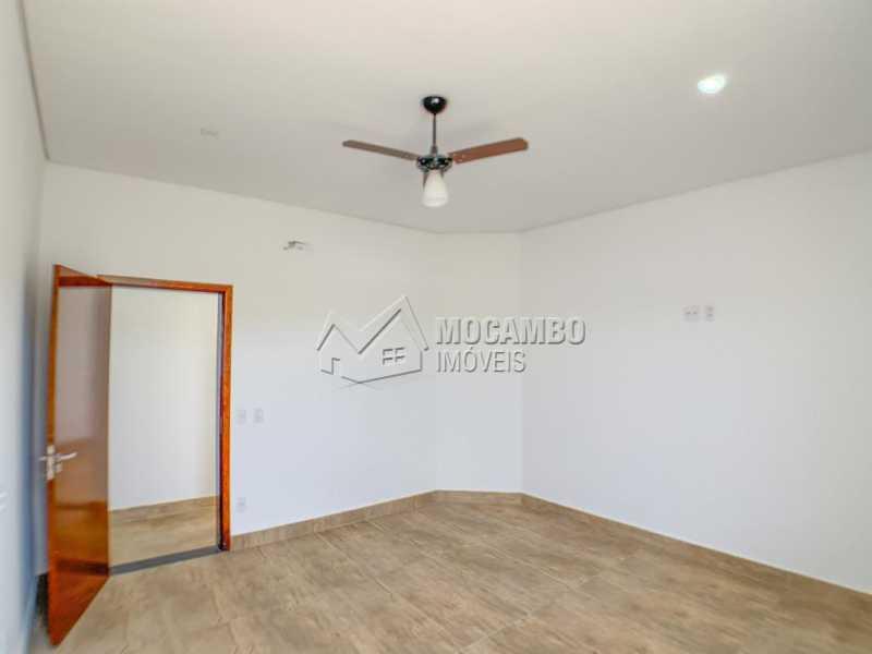 Dormitório - Casa em Condomínio 3 quartos à venda Itatiba,SP - R$ 740.000 - FCCN30520 - 8