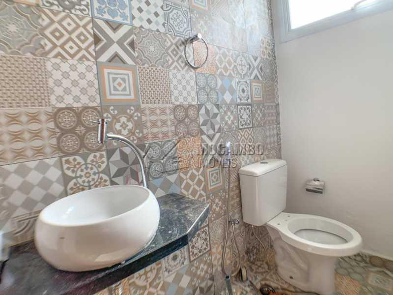 Lavabo - Casa em Condomínio 3 quartos à venda Itatiba,SP - R$ 740.000 - FCCN30520 - 14