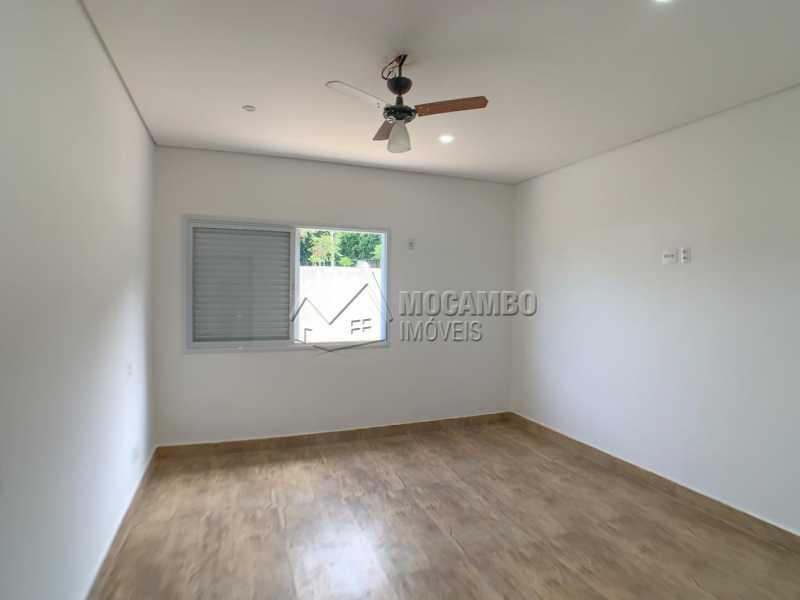 Dormitório - Casa em Condomínio 3 quartos à venda Itatiba,SP - R$ 740.000 - FCCN30520 - 16