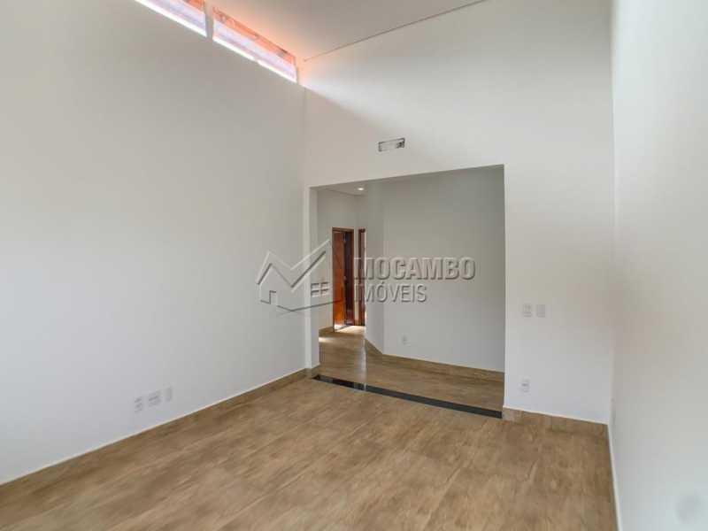 Sala - Casa em Condomínio 3 quartos à venda Itatiba,SP - R$ 740.000 - FCCN30520 - 24