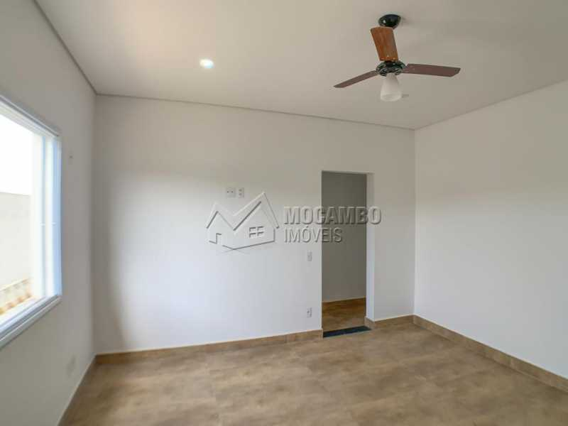 Dormitório - Casa em Condomínio 3 quartos à venda Itatiba,SP - R$ 740.000 - FCCN30520 - 26