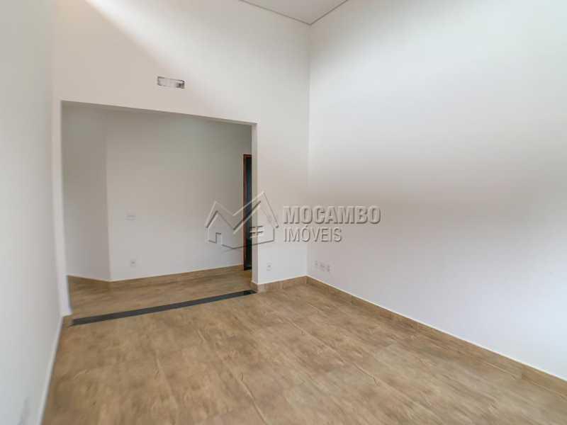 Sala - Casa em Condomínio 3 quartos à venda Itatiba,SP - R$ 740.000 - FCCN30520 - 28