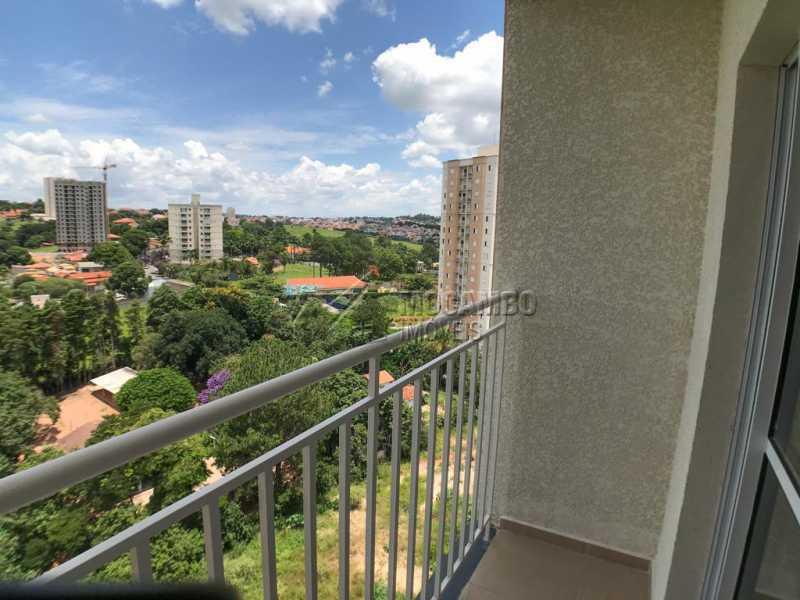 Vista - Apartamento 2 quartos à venda Itatiba,SP - R$ 275.000 - FCAP21203 - 12