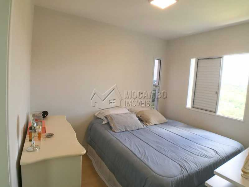 Suíte - Apartamento 2 quartos à venda Itatiba,SP - R$ 275.000 - FCAP21203 - 10
