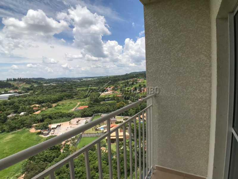 Sacada - Apartamento 2 quartos à venda Itatiba,SP - R$ 245.000 - FCAP21204 - 8